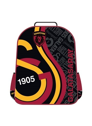 Galatasaray Galatasaray Anaokulu Çantası Brick Wave 3770 Renkli